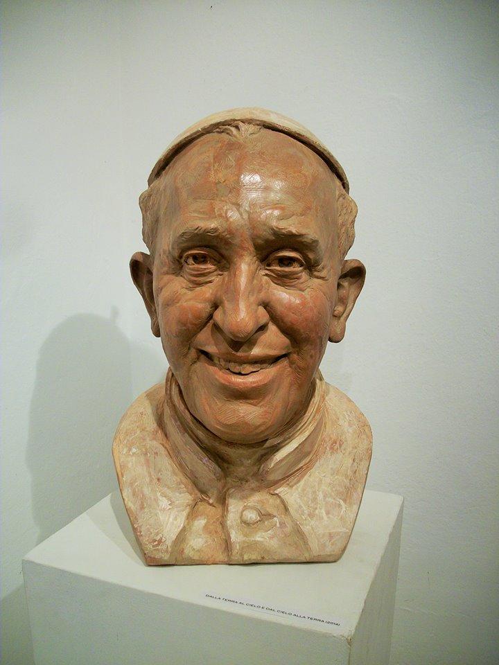 Papa Francesco, 2014