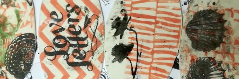 stampa su ceramica 2021