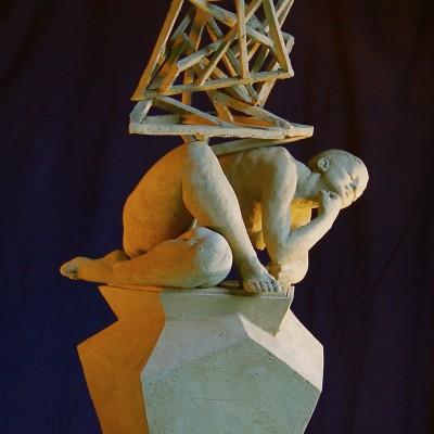 Paolo Gualandi, terracotta
