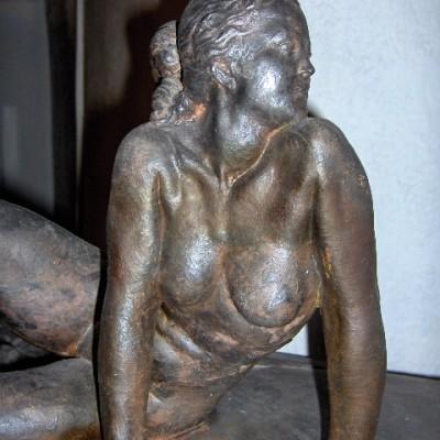Paolo Gualandi - Figura - 1995